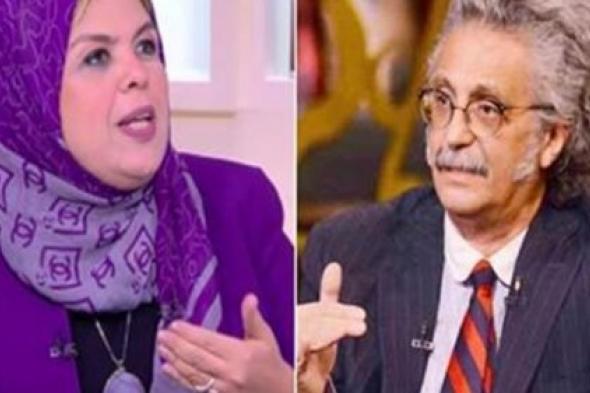 """رواد السوشيال ميديا يهاجمون نقيب الأطباء المصري وشيرين غالب: """"نفسنا نسمع صوتكما مع أصحاب المستشفيات الخاصة"""""""