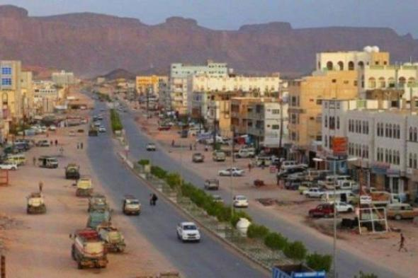 مليشيا الشرعية تمنع وكيل وزارة المغتربين من دخول عتق