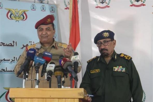 الدفاع والداخلية تكشفان تفاصيل الأعمال الإرهابية لخلية سبيعيان بمأرب