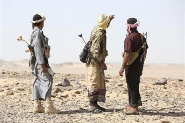"""مصرع 11 قيادياً حوثياً خلال يومين في جبهتي نهم وقانية """"أسماء"""