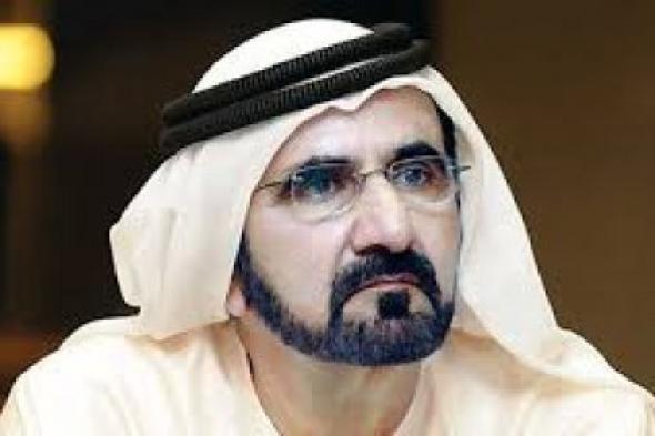 حاكم دبي: الإمارات جزء فاعل من المنظومة الصحية في العالم