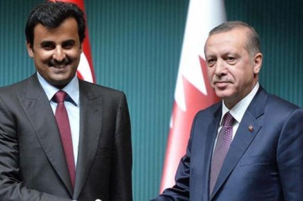 خبراء: العلاقة التركية القطرية علاقة مصلحة