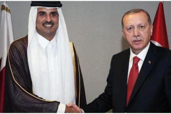 محلل سياسي يتوقع تزايد العلاقات سوءاً بين تركيا وقطر بشأن ليبيا