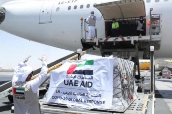 كاتب سياسي يكشف جهود دولة الإمارات لشعب السودان