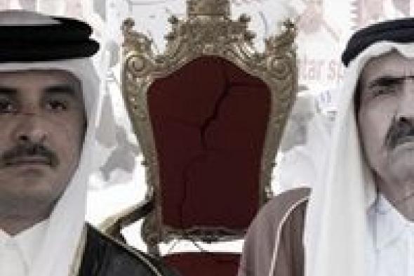 شاهد.. تسريب صوتي جديد تفاصيل مؤامرة قديمة لتنظيم الحمدين
