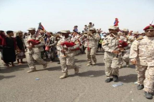 تصعييد العسكريين..كتائب الصمود تتحرك لإغلاق موانئ عدن
