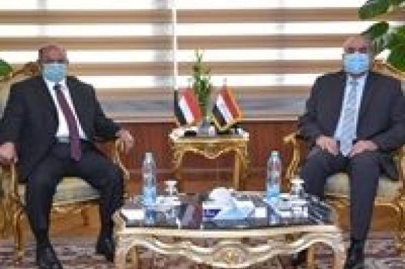 اتفاق يمني مصري على وضع آلية لتطوير التعاون في مجال النقل الجوي