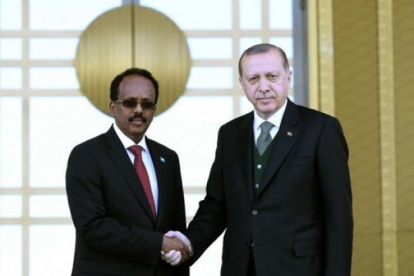 خبراء : مخططات تركيا في الصومال تهديد للأمن القومي العربي