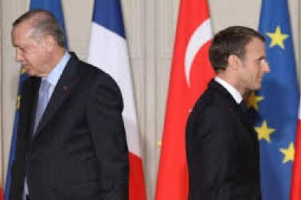 أردوغان يحاول توظيف الحملة ضد فرنسا لصالح حساباته السياسية