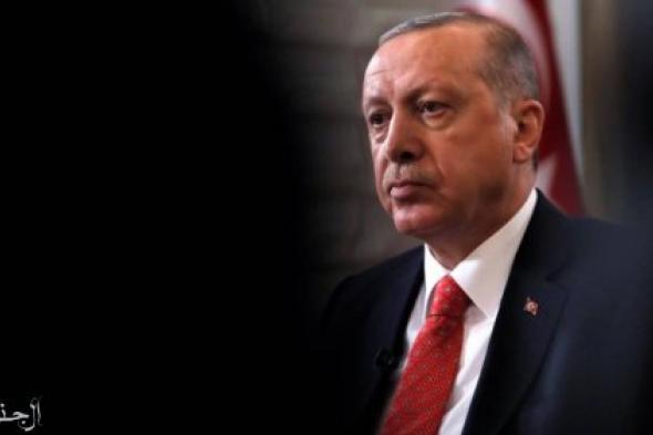 """أردوغان يواجه أزمة جديدة بسبب """"تبخر"""" مليارات الدولارات من البنك المركزى التركى"""