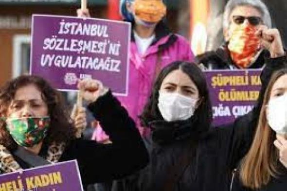 جرائم أردوغان.. تقرير يكشف بالأرقام انتهاكات الرئيس التركي ضد النساء