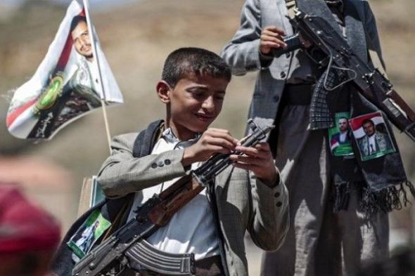 تقرير عربي يصنف جماعة الحوثي في مقدمة التنظيمات التي تبنت عمليات ارهابية خلال الربع الثاني من العام الحالي