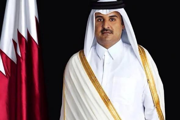 أمير قطر يدعم جهود الإغاثة في اليمن بـ 100 مليون دولار