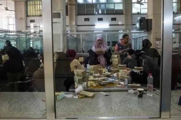 البنك المركزي في عدن: تفاهمات يمنية سعودية على وديعة سعودية جديدة بمبلغ لا يقل عن 3 مليار دولار